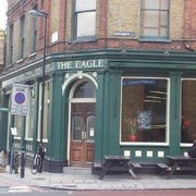 The Eagle, London