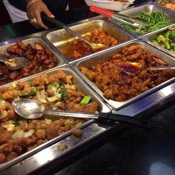 asian super buffet