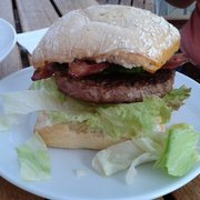 Country Burger (2014)