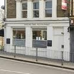 Masons Bar Restaurant, London, UK
