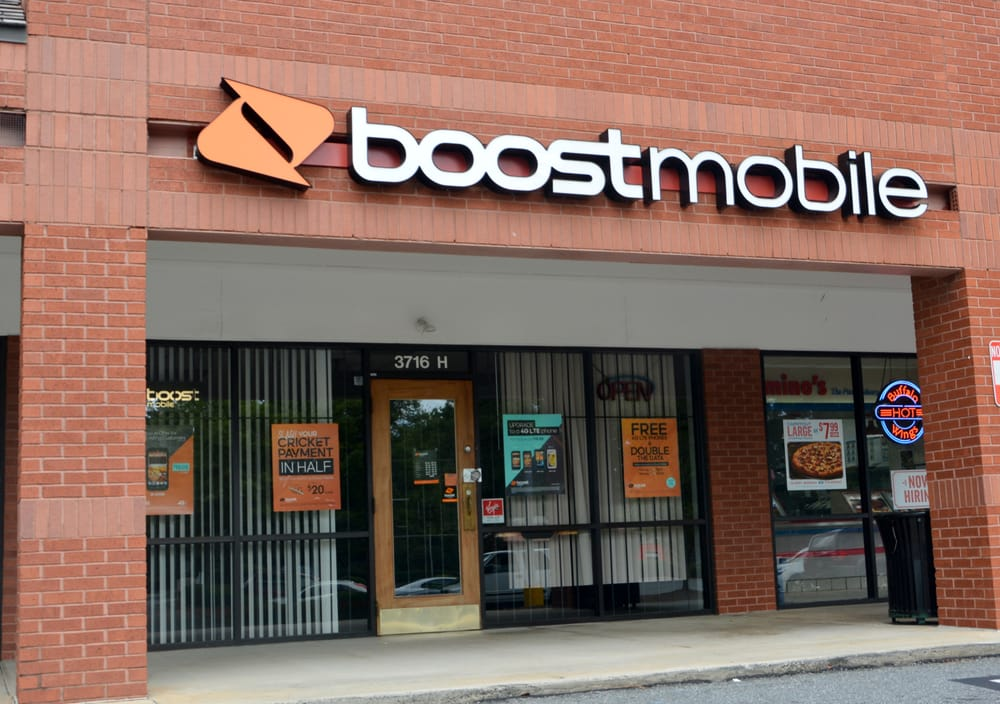boost mobile near me
