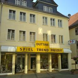Duttine, Butzbach, Hessen