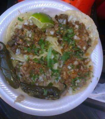La Flor De Jalisco Mexican Restaurant