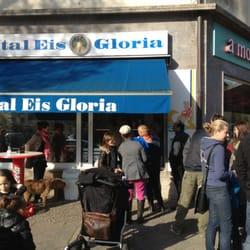 Ital Eis Gloria, Berlin