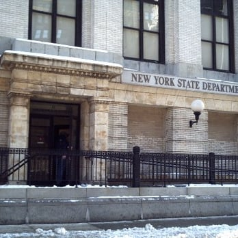Dissertation Writing Nyc Dmv