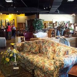 Revival Home Furnishings Furniture Shops Overland Park Ks United States Reviews Photos