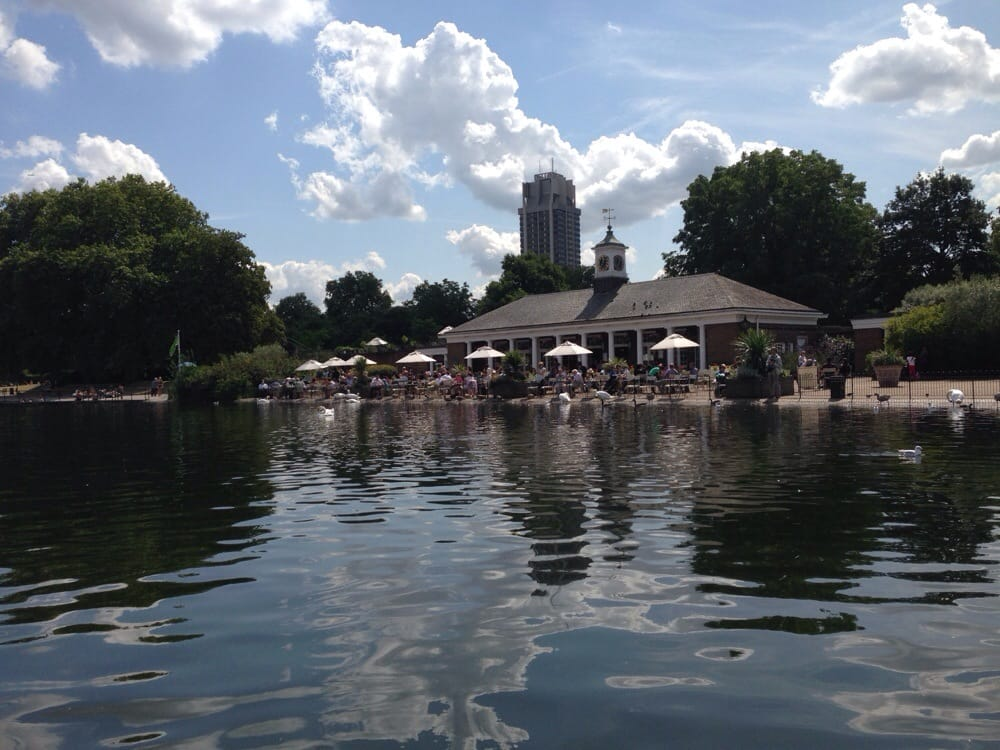 Serpentine Lido Swimming Pools Hyde Park Hyde Park London Reviews Photos Yelp