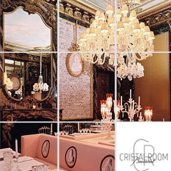 Cristal Room Baccarat - Paris, France
