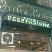 La Vecchia Latteria, Mailand, Milano, Italy