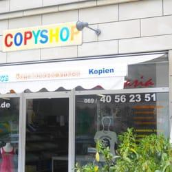 Copy Phantasia, Frankfurt, Hessen