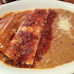 Don Pepe Mexican Restaurant 36 Foton Mexikansk Mat