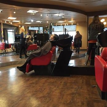 Le reve salon day spa skin care 9420 briar village for Le salon spa