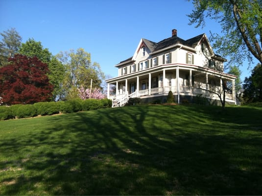 The Inn At Antietam Bed And Breakfast