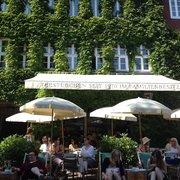 Teestübchen, Hannover, Niedersachsen