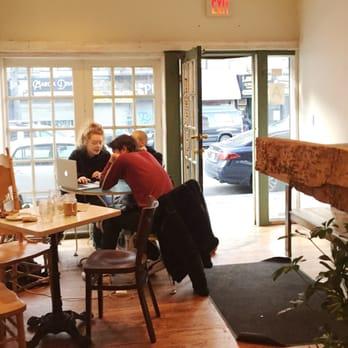 Brooklyn Blessings Cafe Menu