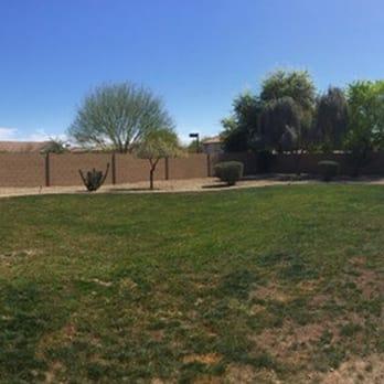 Oh my yard landscaping phoenix az