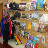 Afan Argoed Forest Park - Gift Shop next to the Cafe, Afan Argoed Forest Park - Port Talbot, United Kingdom