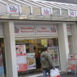 Velly Coiffure, Köln, Nordrhein-Westfalen