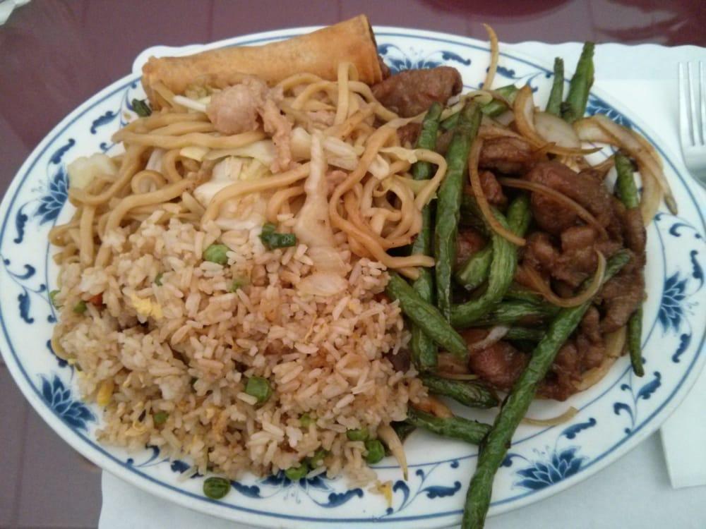 Jade Garden Chinese Restaurant Chiuso 35 Foto Cucina Cinese 2880 5th St Davis Ca