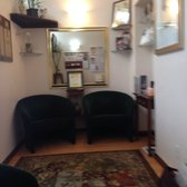 PranaFlo Holistic Therapies - Waiting area - Chicago, IL, Vereinigte Staaten