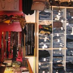 Ribbons & Taylor Vintage Clothing, London