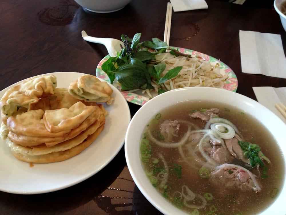 Pho Hoan Pasteur Vietnamese Edmonton Ab Reviews