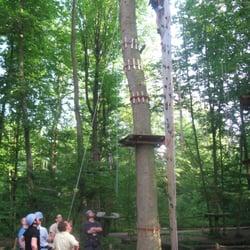 Fun Forest AbenteuerPark Kandel, Kandel, Rheinland-Pfalz