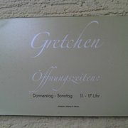 Gretchen, Darmstadt, Hessen