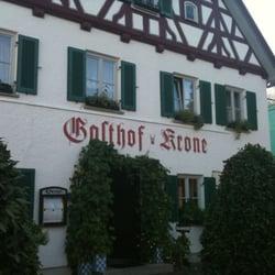 Gasthof Krone, Illertissen, Bayern