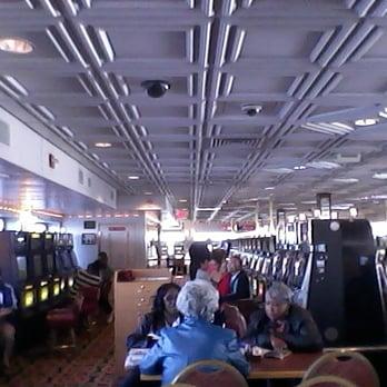 casino gambling boats little river sc
