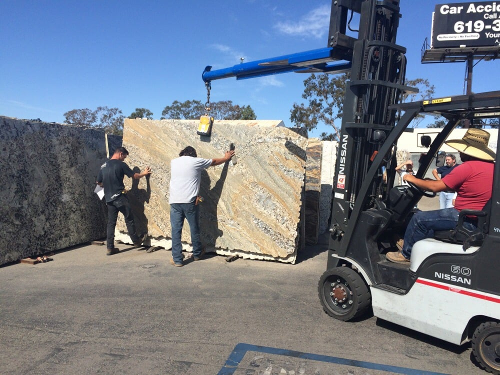 Tosca Natural Stone San Diego Ca
