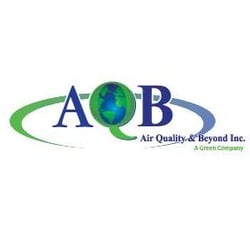 AQB Air, Inc. logo