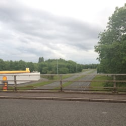 Seen from the Runcorn Expressway