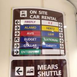 Budget car rental orlando international airport phone number