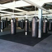 City of Angels Boxing - Great place - Los Angeles, CA, Vereinigte Staaten
