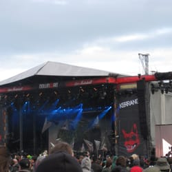 Download festival 2012, Coalville, Leicestershire