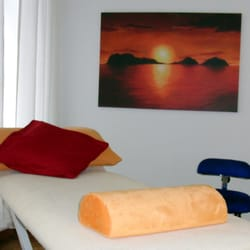 Physiotherapie Andrea Horn, Berlin