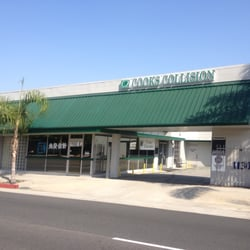 Cooks Collision of Alhambra. Family Owned Body Shop specializing in