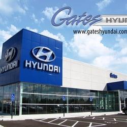 Gates Hyundai Richmond Ky Yelp