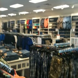 Syracuse The Bon-Ton stores should start seeing clothing from