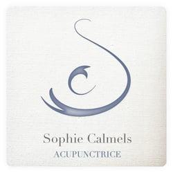 Sophie Calmels, Paris