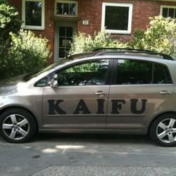 Kaifu Fahrschule, Hamburg, Germany