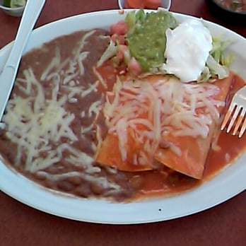 Rosarito Mexican Food Pasadena Ca
