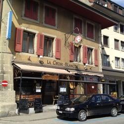 Croix Blanche, Payerne, Vaud, Switzerland
