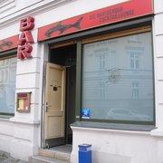 Haifischbar, Berlin