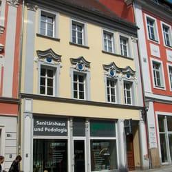 Meditech Sanitätshaus, Bautzen, Sachsen, Germany