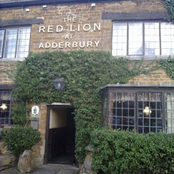 Red Lion Hotel, Banbury, Oxfordshire