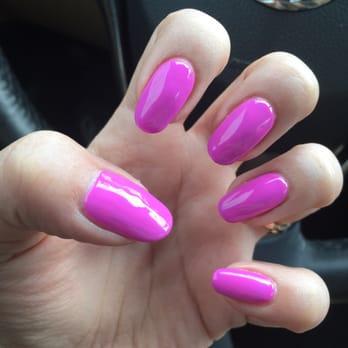 Magic nails salon spa 103 photos 51 reviews nail for A new look nail salon