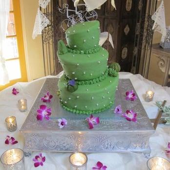 Make My Wedding Cake Tuvson Az