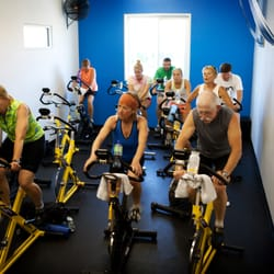 YAC Fitness - RPM - Indoor Stationary cycling  - Les Mills Group Fitness at YAC Fitness - Yakima, WA, Vereinigte Staaten